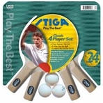 Ping Pong Paddles_Table Tennis Rackets