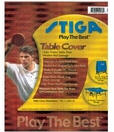 Stiga Ping Pong Table Cover