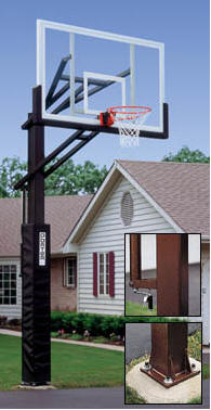 Big Shot® Basketball Systems