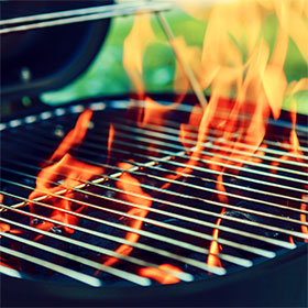 Residential & Commercial Outdoor Grills