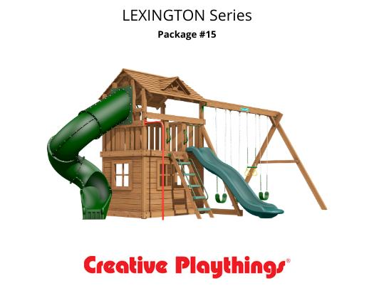 Get Big Backyard Lexington Wood Gym Set Gif - HomeLooker